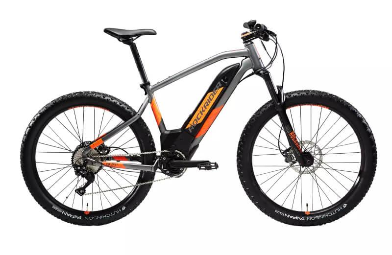 Critique du vélo électrique Decathlon 2020