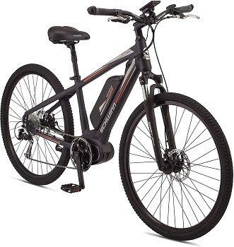 Vélo électrique Schwinn Voyageur
