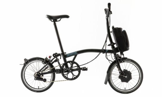 Les meilleurs vélos électriques pliants révélés - Lesquels?  Nouvelles