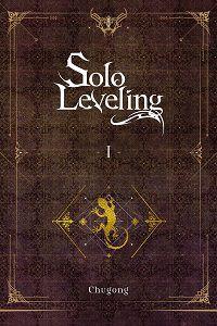 Housse Solo Leveling 1 - Chugong