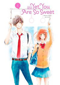 Couverture de And Yet You Are So Sweet 1 - Kujira Anan